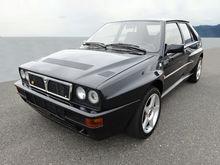 1992 LANCIA (I) Delta / HF Inte