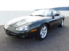 1996 JAGUAR (GB) XK8 / Coupe