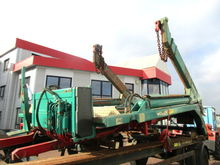 Used 2001 MEILLER AK