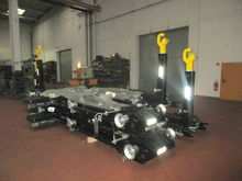 HYVA Abroller / 20-60-S