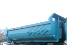 2010 SIRCH Container / Abrollbe