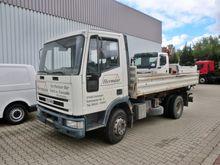 Used 1998 IVECO(I) E