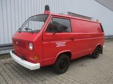 Used 1983 VW T / 3 i