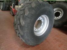 ALLIANCE Reifen / 560/60R22.5