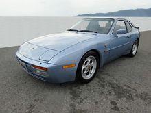1988 PORSCHE 944 / Turbo