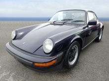 1978 PORSCHE 911 / 3.0 Sportoma