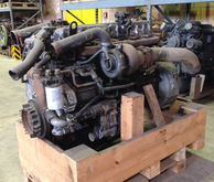 IVECO(I) Motor / -