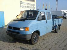 1994 VOLKSWAGEN-VW T4 / 70 XOD
