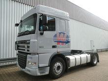 2009 DAF (NL) XF / 105-410   4x