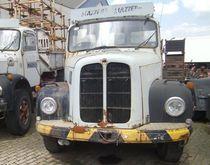 1972 SAURER-BERNA V5 / 4x2
