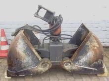 Used 2006 PALFINGER