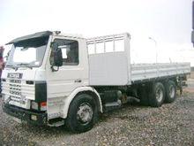 1993 SCANIA (S) 93P   / 280   6