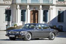 1990 JAGUAR (GB) Daimler / Doub