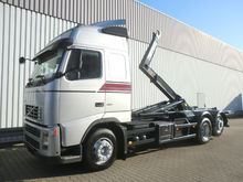 2006 VOLVO (S) FH / 13-480   6x