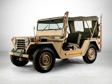 1969 FORD (USA) M / M151A1