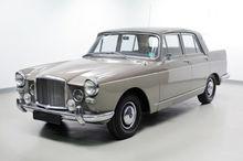 Used 1963 AUSTIN (GB