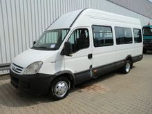 Used 2008 IVECO(I) D
