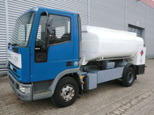 Used 1992 IVECO(I) 8