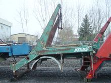 Used ATLAS ASK / 112