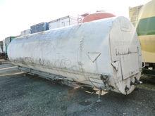 Used 1971 LINDE Tank