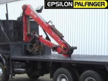 1996 EPSILON E / 8.80