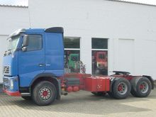 2004 VOLVO (S) FH / 16-550   6x