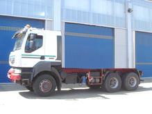 2008 RENAULT-RVI (F) Kerax / 45