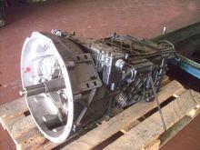 ZF Getriebe / -