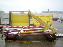 Used 1998 MEILLER AK