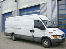 2003 IVECO(I) Daily / 35-13