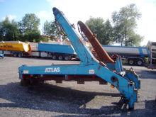1995 ATLAS - / 142 BT