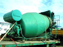 Used 1985 STETTER AM