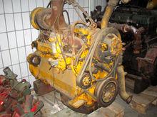 CATERPILLAR (USA) Motor / -