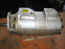 CATERPILLAR (USA) Hydraulikpump