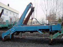 Used 1996 ATLAS ASK