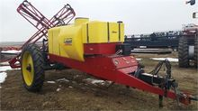 Used DEMCO CONQUEST