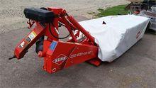 Used 2011 KUHN GMD60