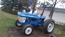 Used 1983 FORD 2910