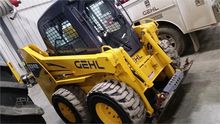 Used 2009 GEHL 5240E