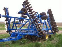 Used 2011 LANDOLL 62