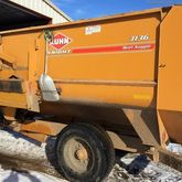 Used Kuhn Knight 313