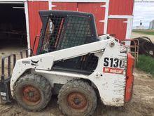 Used 2010 Bobcat S13