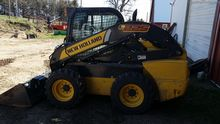 2012 New Holland L225 New