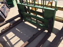 Used MDS H480 PALLET