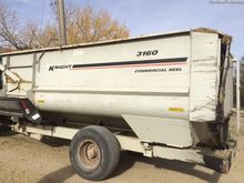 Used 2004 Knight 316
