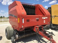 Used 2007 Case IH RB