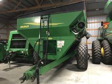 Used Demco 650 in Bl