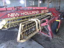 2000 New Holland 216