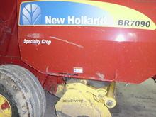 2012 New Holland BR7090