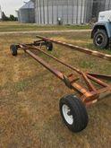 Wabash 20ft cart